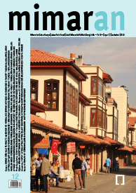 Mimaran Dergisi #12
