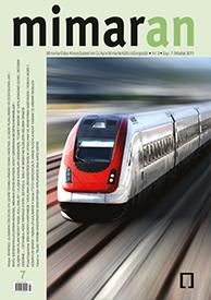 Mimaran Dergisi #7