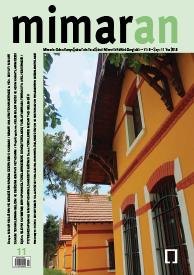 Mimaran Dergisi #11