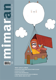 Mimaran Dergisi #19